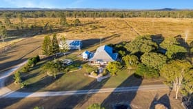 Rural / Farming commercial property for sale at 250 Deep Creek Road Calliope QLD 4680