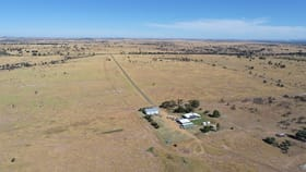 """Rural / Farming commercial property for sale at 719 Injune/Taroom Rd """"Allbro Downs"""" Injune QLD 4454"""