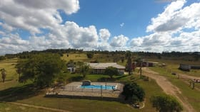 Rural / Farming commercial property for sale at 43 Koondai-I Road Bell QLD 4408