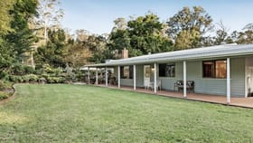 Rural / Farming commercial property sold at 112 Geham Station Road Geham QLD 4352