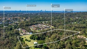 Rural / Farming commercial property for sale at 308 Gilston Road Nerang QLD 4211