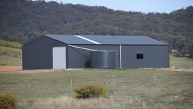 Rural / Farming commercial property for sale at 1, 1225 Yass River Road Yass NSW 2582
