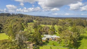 Rural / Farming commercial property for sale at 2495 Scotsdale Road Denmark WA 6333
