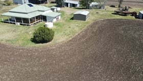 Rural / Farming commercial property for sale at 67 Menzies Road Nobby QLD 4360