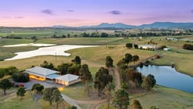 Rural / Farming commercial property for sale at 485 Luskintyre Road Luskintyre NSW 2321