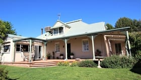 Rural / Farming commercial property for sale at 243 Castlereagh Highway 'LITTLE CAERLEON' Mudgee NSW 2850
