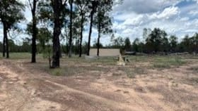 Rural / Farming commercial property for sale at Lot 11 Caves Road, Kumbarilla Dalby QLD 4405