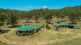 Rural / Farming commercial property for sale at 52 Godber Road Black Snake QLD 4600