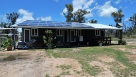 Rural / Farming commercial property for sale at 663 Matchbox Road Deepwater QLD 4674
