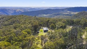 Rural / Farming commercial property for sale at 181 Old Coowong Road Canyonleigh NSW 2577