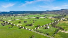 Rural / Farming commercial property for sale at Lot 2 Warby Range Road Wangaratta South VIC 3678
