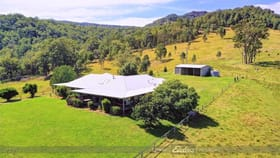 Rural / Farming commercial property for sale at 604 Fairbairns Road Gloucester NSW 2422