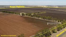 Rural / Farming commercial property for sale at Lot 401 Macalister Bell Road Bell QLD 4408