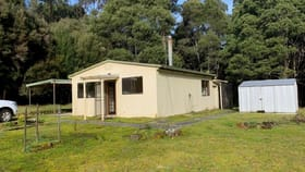Rural / Farming commercial property for sale at 405 Maguires Road Nabageena TAS 7330