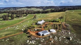 Rural / Farming commercial property for sale at 247 Wheatley-Giblett Road Winnejup WA 6255