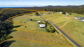 Rural / Farming commercial property for sale at Lot 24 Warrell Waters Road Gumma NSW 2447