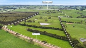 Rural / Farming commercial property for sale at 960 Williams Road Simpson VIC 3266