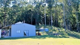 Rural / Farming commercial property for sale at Lot 30 Dam Access Road - Toonumbar Kyogle NSW 2474