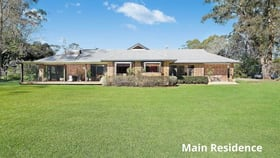 Rural / Farming commercial property for sale at 41-57 North Bonville Road Bonville NSW 2450