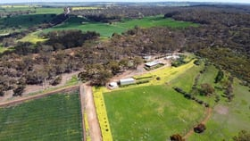 Rural / Farming commercial property sold at 9 Morris Edwards Drive York WA 6302