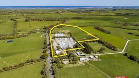 Rural / Farming commercial property for sale at 670 Koonwarra Pound Creek Road Pound Creek VIC 3996