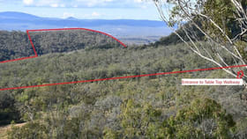 Rural / Farming commercial property for sale at 52 Berghofer Drive, Table Top Estate, Withcott QLD 4352