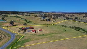 Rural / Farming commercial property for sale at 280 Run O Waters Drive Goulburn NSW 2580