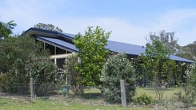 Rural / Farming commercial property for sale at Glen Vale/304 Coopers Road Red Range NSW 2370