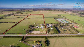 Rural / Farming commercial property for sale at 420 Tooradin Station Road Dalmore VIC 3981