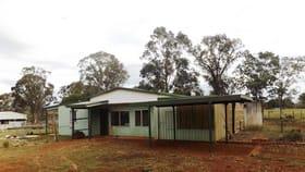 Rural / Farming commercial property for sale at 1759 Kingaroy Burrandowan Road Kingaroy QLD 4610