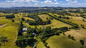 Rural / Farming commercial property for sale at 104 Kin Kin Road Canina QLD 4570