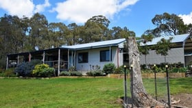 Rural / Farming commercial property for sale at 4668 Tenthill Road Emmaville NSW 2371