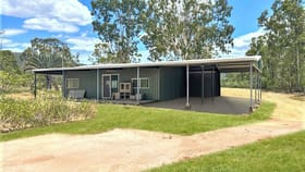 Rural / Farming commercial property for sale at 28 Cowie Road Bajool QLD 4699
