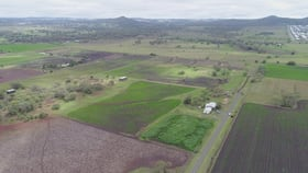 Rural / Farming commercial property for sale at 81 Fett Road Westbrook QLD 4350