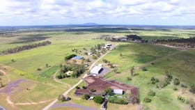 Rural / Farming commercial property for sale at 43308 fitzroy development rd Valkyrie QLD 4742