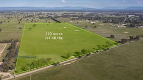 Rural / Farming commercial property for sale at Lot 3 Old Farnley Rd Benalla VIC 3672