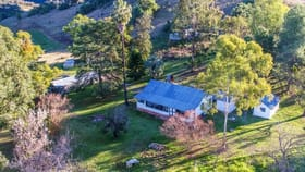 Rural / Farming commercial property for sale at 488 Ginghi Road Rylstone NSW 2849