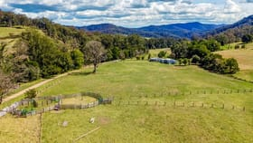 Rural / Farming commercial property for sale at 1566 Chichester Road, Chichester Via Dungog NSW 2420