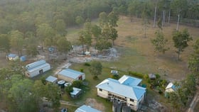 Rural / Farming commercial property for sale at 765 Anderleigh Road Gunalda QLD 4570