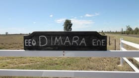 """Rural / Farming commercial property for sale at """"Dimara"""" Comet QLD 4702"""