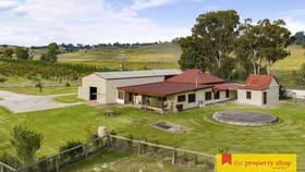 Rural / Farming commercial property sold at 1199 Ulan Road Mudgee NSW 2850