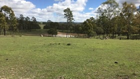 Rural / Farming commercial property for sale at Lot 4 Din Din Rd Yarraman QLD 4614