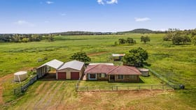 Rural / Farming commercial property for sale at 107 Ehrlich Road Linthorpe QLD 4356