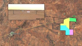 Rural / Farming commercial property for sale at Broken Hill NSW 2880