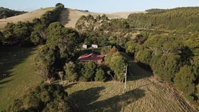 Rural / Farming commercial property for sale at 2325 Meeniyan-Promontory Road Fish Creek VIC 3959