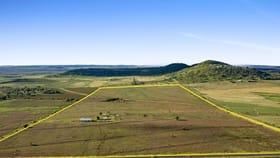 Rural / Farming commercial property for sale at 123 Kingsthorpe Glencoe Road Glencoe QLD 4352