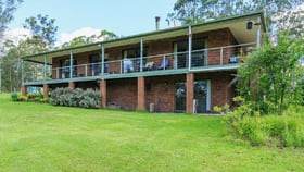 Rural / Farming commercial property for sale at Bunyah NSW 2429