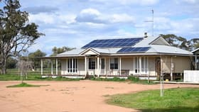 Rural / Farming commercial property for sale at 'Claremont' WYANGA ROAD Narromine NSW 2821