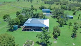 Rural / Farming commercial property for sale at 1670 Rosedale Road Avondale QLD 4670