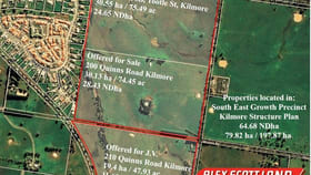 Rural / Farming commercial property for sale at 200 Quinns Road Kilmore VIC 3764